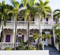 Marrero's Guest Mansion 2