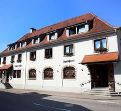 Landhotel Traube 1