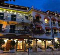 Hotel Marconi 1