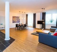 BENSIMON apartments 1