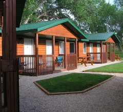 Shell Campground & Cabins 1