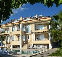 Anatolian Apartments 2