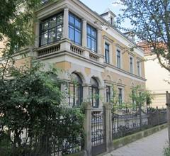 Villa Barbara Dresden 2