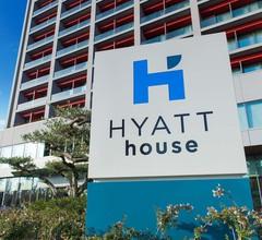 Hyatt House Gebze 2