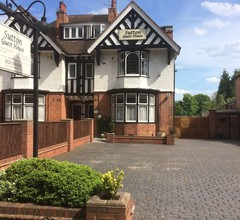 Sutton Guest House 1