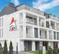 Axel Boutique 1