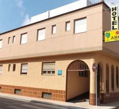 Hotel Arce 2
