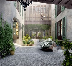 Can Bordoy Grand House & Garden 1