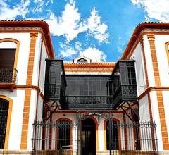 Hotel Villa María 1