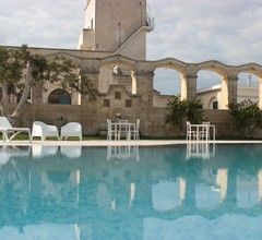 Masseria Savoia Resort 1