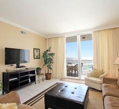 Free Beach Service - 2023 Shoreline Towers 2 Bedroom Condo 2