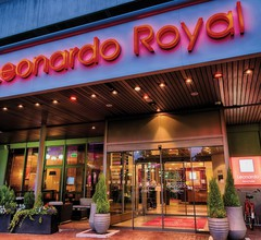 Leonardo Royal Hotel Frankfurt 1