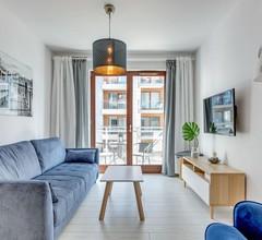 NORDBYHUS Apartamenty Chmielna Park 1