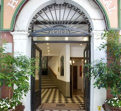 Hotel Central Bastia 1