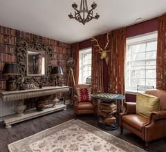 Canongate Luxury Homestay 1