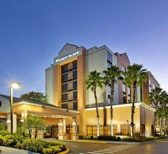 Hyatt Place Orlando Convention Center 1