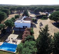 Casa de Campo Dehesa de las Yeguas 1