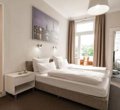 Hotel Garni Seestern 2