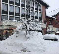 Hotel Am Rathaus 1
