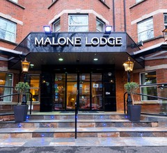 Malone Lodge Hotel & Apartments 2