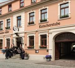 Hotel Schwarzer Adler Tangermünde 1