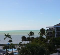 """""""Bimini Key West Penthouse C424: 2 BR- 2 BA Eigentumswohnung in Key West- Schlafmöglichkeiten für 6"""" 1"""
