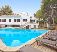 Villa Ribera de Son Veri - mit Privatem Pool 1
