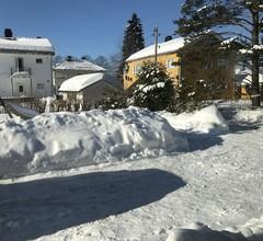 Drammen Apartment 1