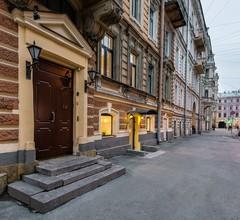 Staronevsky Dom 1