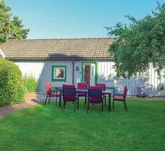 1 Zimmer Unterkunft in Höllviken 1