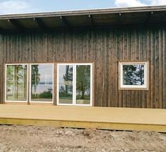 2 Zimmer Unterkunft in Bjuråker 2