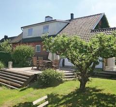 4 Zimmer Unterkunft in Helsingborg 1