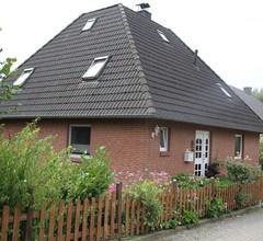 Komfortable Ferienwohnung am Müritz-rundweg bei Klink - Ferienwohnung im Einfamilienhaus 2