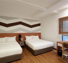 De House Hotel 1