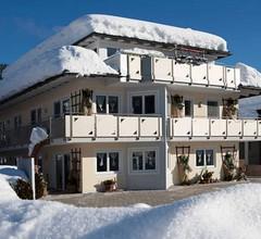 Top 4 - Appartementhaus Charisma 1