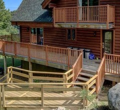 Blue JAY Waterfront Cottage - Die Unterkunft ist 10 Minuten vom Ski Mont Blanc Entfernt 2