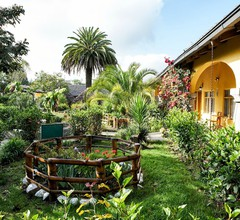 Hostería Sommergarten 2