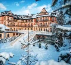 Grand Hotel Stamary Wellness & Spa 1