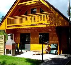 Ferien-haus Fjord- Deutschland 1