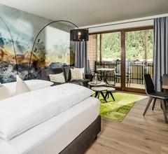 Hotel Schwarzenstein 2