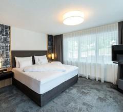 Arthurs Hotel am Achensee 1