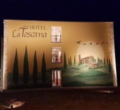 Hotel La Toscana Nähe Europapark 2