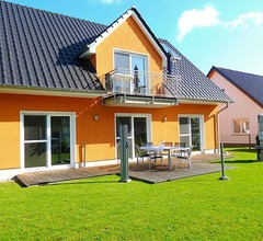 Haus Müritzsonne / Eg-fewo 2