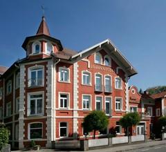 AKZENT Hotel Johannisbad 1