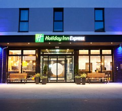 Holiday Inn Express Frankfurt Airport - Raunheim 1