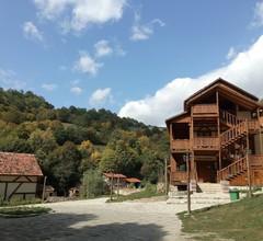 Ecokayan Dilijan Resort Hotel 1