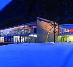 Val Blu Sporthotel & Spa 2