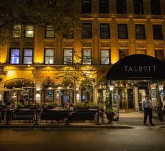 The Talbott Hotel 2