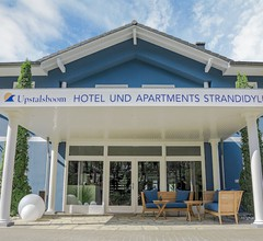 Hotel & Apartments Strandidyll 1
