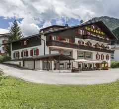 Hotel Gran Pre 1